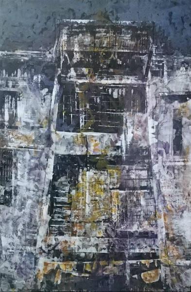 Nguyen manh hung the vietnamese art - Appartement renove hanoi hung manh tran ...